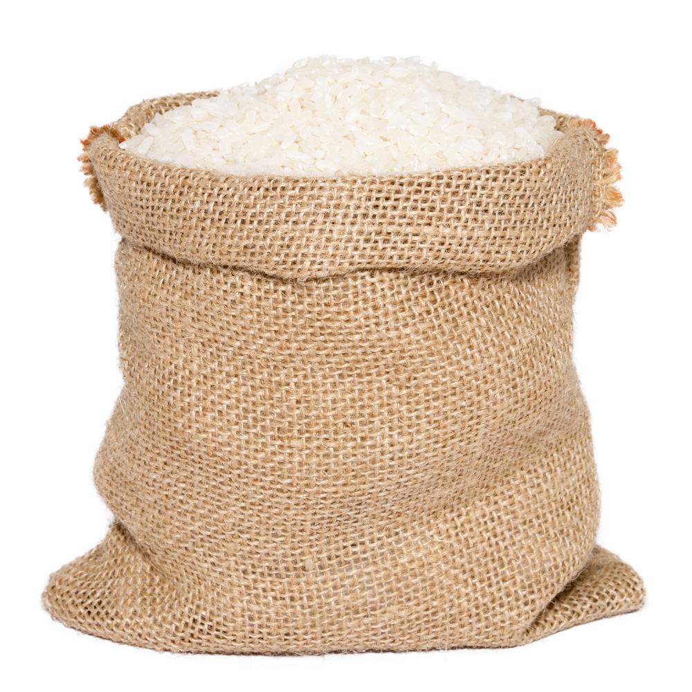 saca de arroz