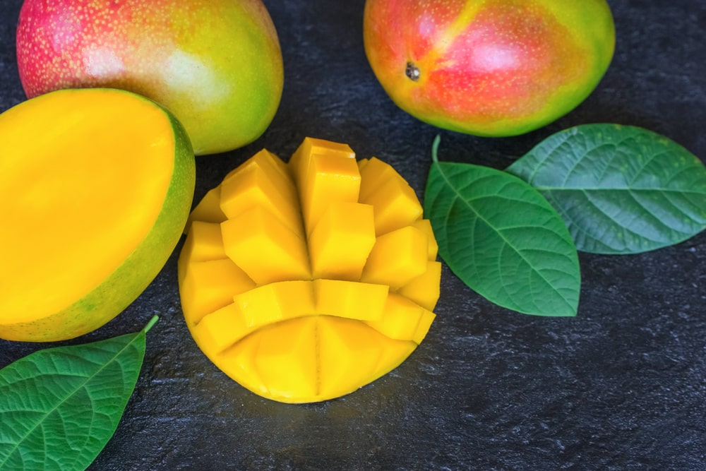 Produções orgânicas devem ser destinadas a sucos e consumo in natura. (Fonte: Shutterstock)